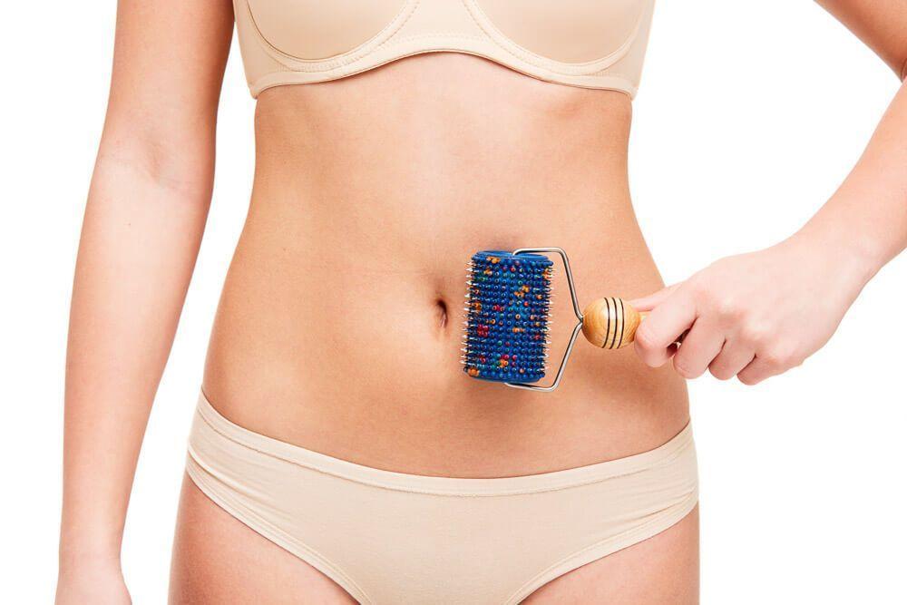Массаж Для Похудения Массажер. Выбор домашнего массажера для похудения